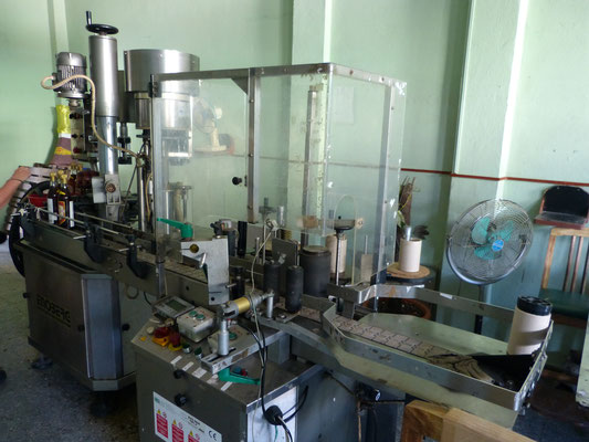 Rumfabriek