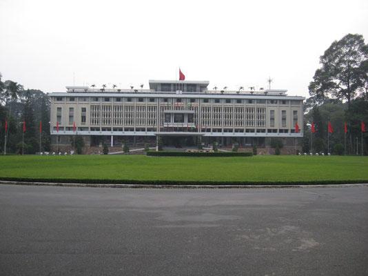 Regeringsgebouw
