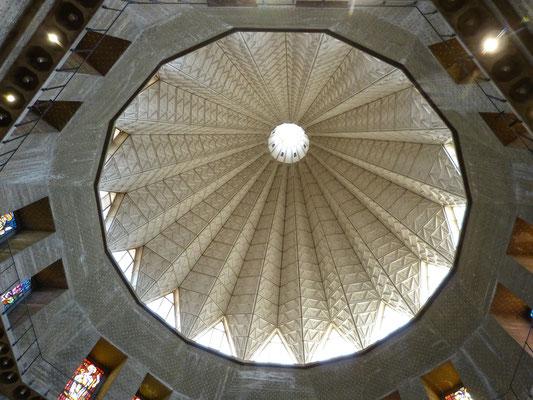 Nazareth, Kerk van de aankondiging