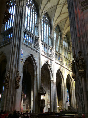 St. Vitus kathedraal