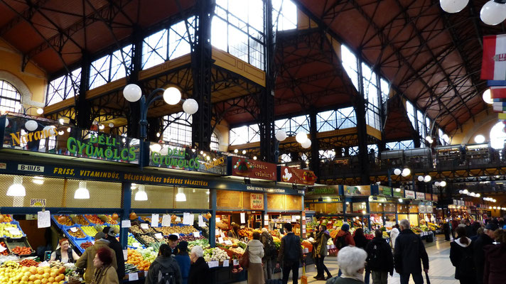 De Markthal