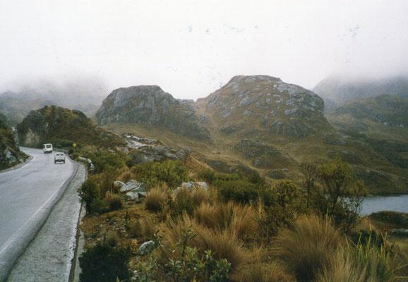 Caja National Park