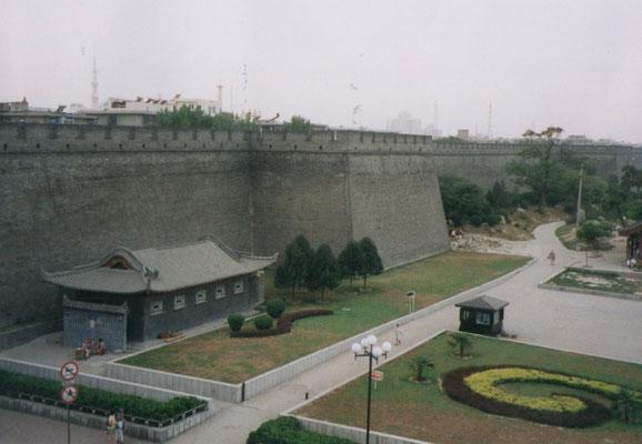De Stadsmuur
