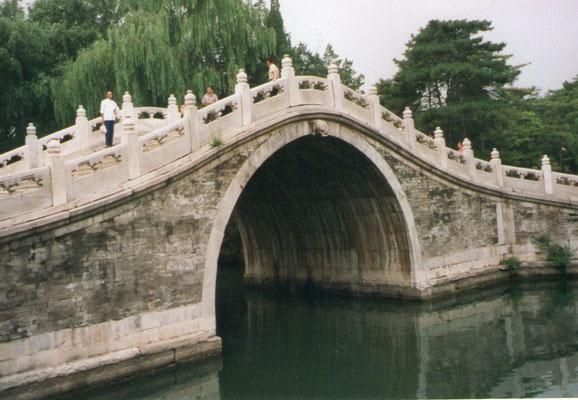 Zomerpaleis Beijing