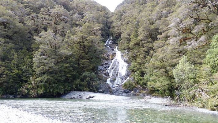 Fantall Falls