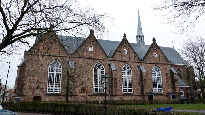 Jacobijner kerk