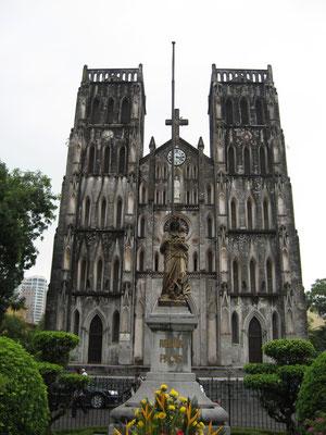 St. Joseph kathedraal