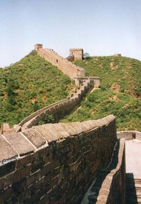 De Chinese muur