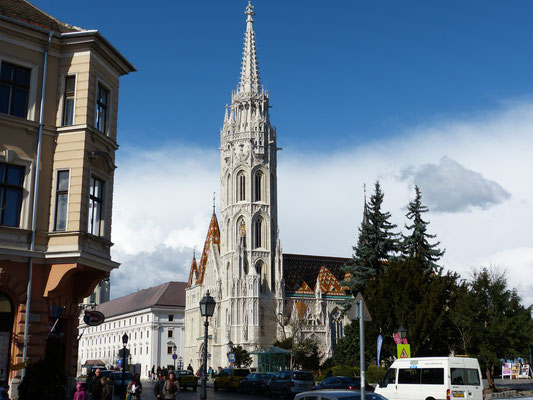 Matthiaskerk
