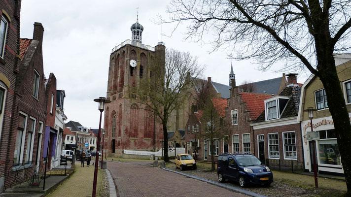 Grote of St. Gertrudiskerk