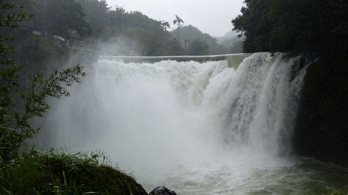 Shifen waterval
