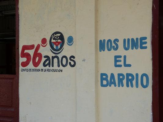 56 jaar na de revolutie