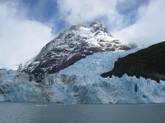 Spegazzini gletsjer