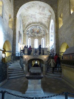 St. George basiliek