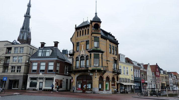 Centrale apotheek