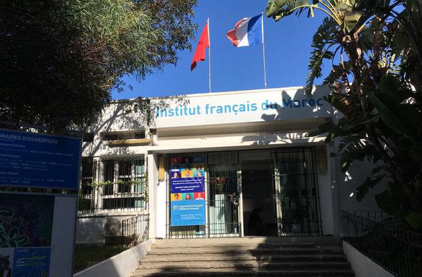 Institut Français du Maros