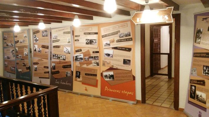 exposition Malaga 2015