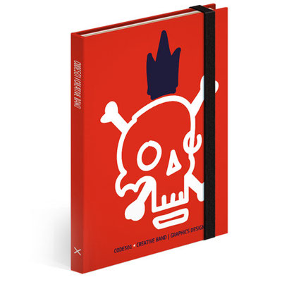 Sketchbook #003