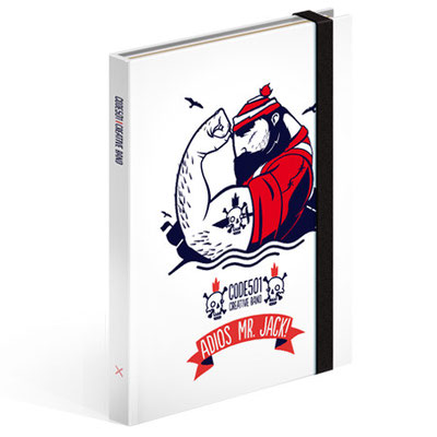 Sketchbook #000