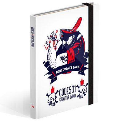 Sketchbook #004