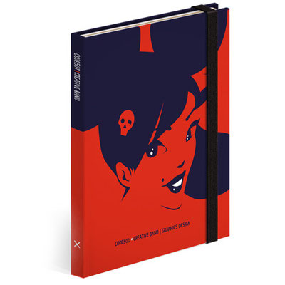 Sketchbook #002
