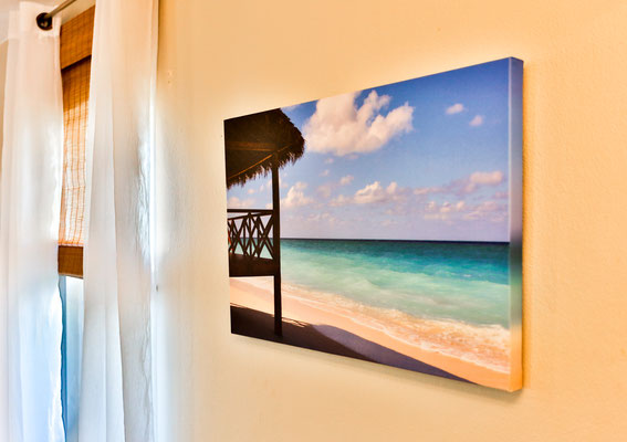 Beautiful Photo by local Cayman artist Jennifer Goddard