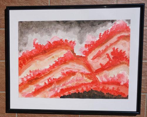 montagne di fuoco