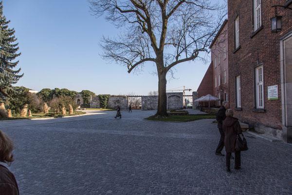 Wawelin linna