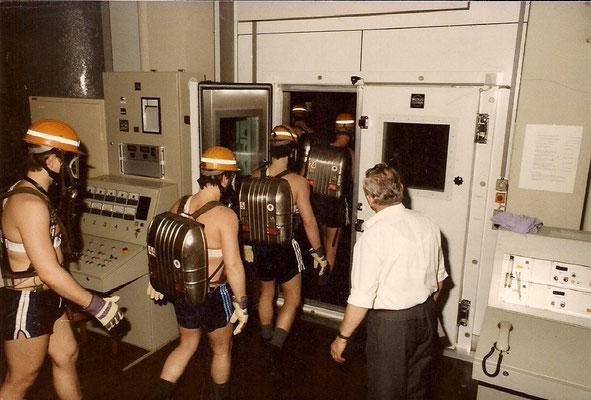 Übung - Klimakammer