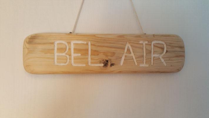 Chambre Bel Air