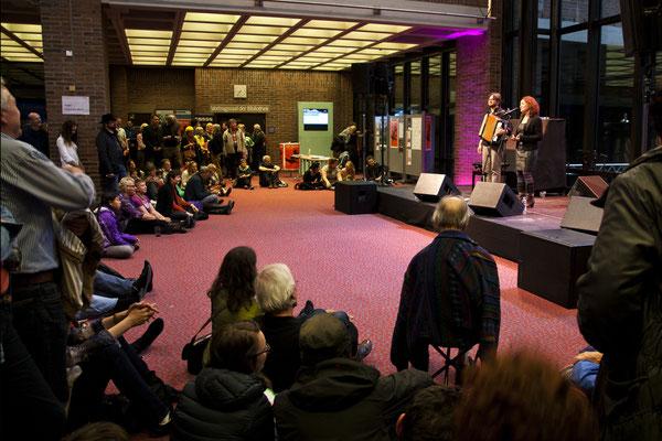 Lange Nacht der Musik in München mit Ilya Shneyveys | Foto Gasteig GmbH M. Fischer
