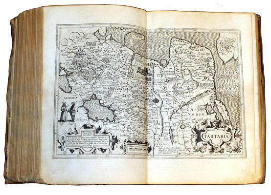 Adjugé 28 380 € - DOPPELMAYR Joseph Gabriel, Atlas novus coelestis, 2 volumes in folio, Nuremberg, 1742