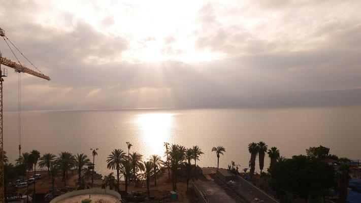 Hotel-View See Genezareth I