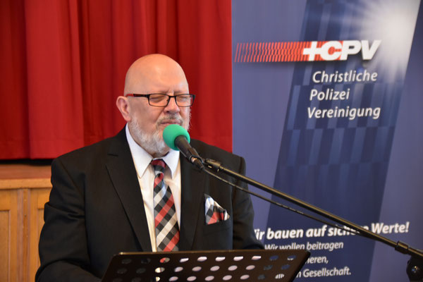 WG / Christliche Polizeivereinigung
