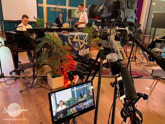 Kamera-View