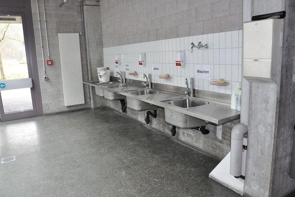 Sanitäre Anlagen - Urs Pfister Hautechnik AG - Sanitäranlagen & Heizungen in Wangen an der Aare