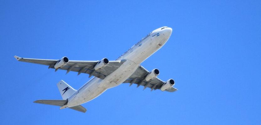 avion exportations