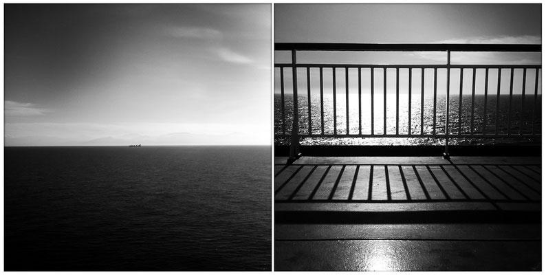 Grischa Schmitz, Titel: Always a Pair.Livorno, 2011, Fotografie: Direktdruck auf Alu-Dibond, 50 cm x 25,4 cm (Artbox Holzrahmen Ahorn weiß)