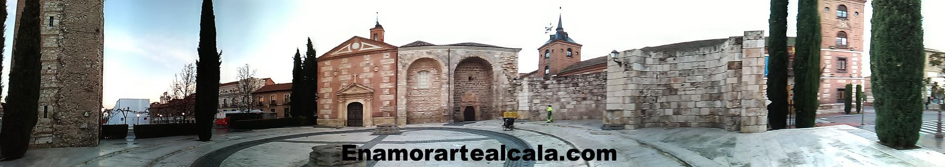 Torre Santa María