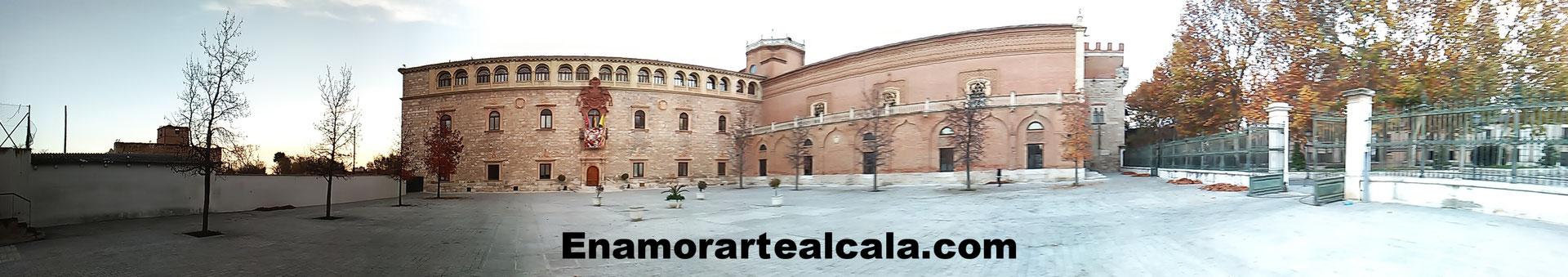 Palacio Arzobispal