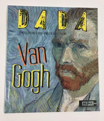 Tijdschrift Dada van Uitgeverij Plint