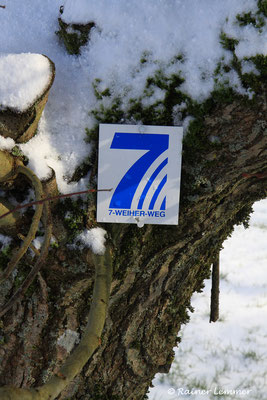 7-Weiher Weg