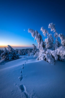 Brocken Sunrise 2