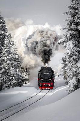 Brockenbahn 2