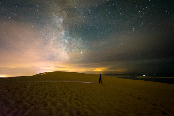 France, Dune Du Pilat