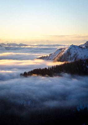 Bavaria Sunrise