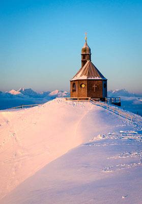 Wallberg Kapelle