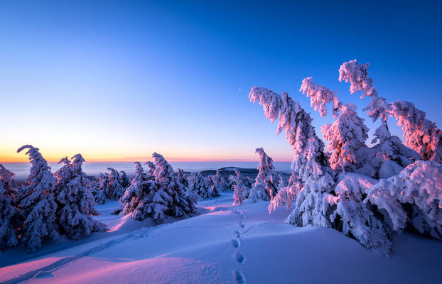 Brocken Sunrise 3