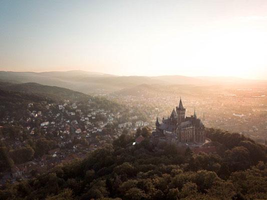 Schloss Wernigerode mit Jan Kallies