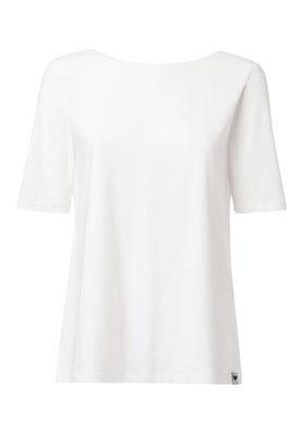 T-Shirt HYDRANGEA white – € 59,00